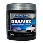 Rejuvex Vonixx Revitalizador De Plásticos 400g - 143