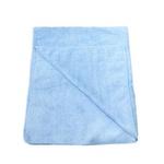 Flanela de Microfibra 47x77 Mandala-Azul
