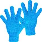 Luva Microfibra Para Limpez Interiores Painel Volante Vonixx