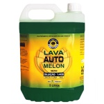 Shampoo Melon - 5L - EasyTech Shield.