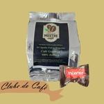 Clube MESTRE CAFÉ 10 Cápsulas tipo Nespresso