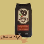 Clube MESTRE CAFÉ ESPRESSO PREMIUM - 1 kg - 100% Arábica