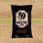 MESTRE CAFÉ MOÍDO PREMIUM - 100% Arábica - 250g