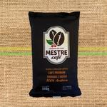 MESTRE CAFÉ MOÍDO PREMIUM - 100% Arábica - 500g