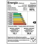 Chuveiro Acqua Wave Ultra BR/CR 220V 7800W - LORENZETTI