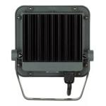 Refletor LED Blindado Preto 10W 5700k Bivolt( Luz Branca) 800LM - PHILIPS
