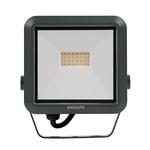 Refletor LED Blindado Preto 30W 5700k Bivolt 2400LM (Luz Branca) - PHILIPS