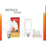 Lâmpada Vapor Metálica 400W Ovóide 01970- OUROLUX
