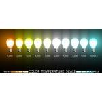 Spot LED Embutir Redondo Branco 5W Bivolt 6500k (Luz Branca/Fria) - Philips