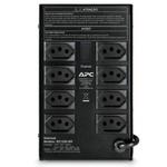 No-Break 8 tomadas Back-UPS 1200VA 600W Bivolt Preto - APC