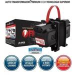 Auto Transformador 1500VA Bivolt - FIOLUX