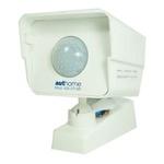 Sensor Presença Externo com Fotocélula ASX-07