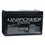 Bateria Selada 74H 127V 7A UP1270