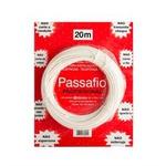 Passa Fio 20m Nylon Profissional