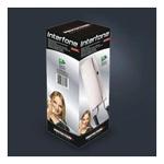 Interfone Branco Protection PT-275