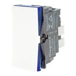 Interruptor Simples Branco - 610010BC Pial Plus+