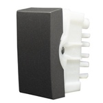 Interruptor Bipolar Simples 25A 85457 Grafite - INOVA PRO CLASS