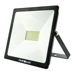 Refletor LED SLIM SMD 30W Bivolt 6500K IP65 03263 - OUROLUX
