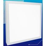 Painel Led Sobrepor 25W Bivolt 6500K QUQI MB2504(Q)