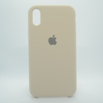 CAPINHA GELO IPHONE XR - SILICONE