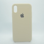 CAPINHA GELO IPHONE X / XS - SILICONE