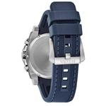 Relógio Bulova Masculino Precisionist Silicone