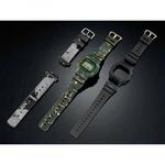 Relogio G-Shock Circuit Board Camouflage Troca Pulseira