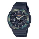 Relogio G-Shock AnaDigi Masculino Carbon Core Guard