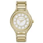 Relógio Michael Kors Feminino Dourado
