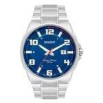 Relógio Orient Masculino Neo Sport Azul