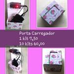 KITS DE CARTONAGEM PARA PORTA CARREGADOR- 5 KITS