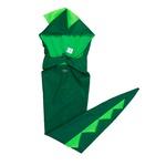 Cauda dino Verde