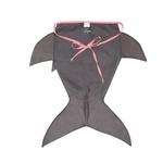 Cauda tubarão Cinza