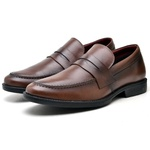 Loafer Lord Byron Casual Cor: Café