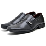 Sir. James Social Cor: Preto