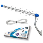Kit Antena UHF Digital