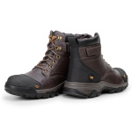 Bota Alphaboot 2458 - Brown
