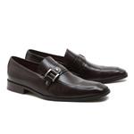 Sapato Loafer Masculino Marshell Moss