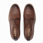 Sapato Casual Masculino Gregory Havana