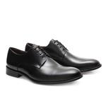 Sapato Derby Masculino Jason Preto