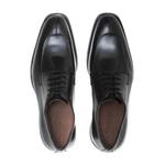 Sapato Derby Masculino Derek Preto