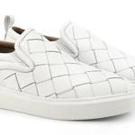 Sneaker Masculino Branco Romeu