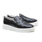 Sneaker Masculino Preto Romeu