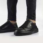 Sneaker Masculino Vinis Black