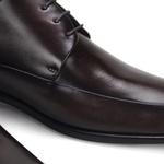 Sapato Derby Masculino Mouro Banks