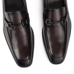 Mocassim Loafer Masculino Mouro Jackie
