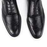 Sapato Brogue Masculino Pierre II Preto