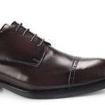 Sapato Derby Masculino Mouro Civil II