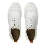 Sneaker Branco Masculino Eron