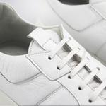 Sneaker Masculino Branco Duna